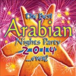 Maido Project - Arabian Nights