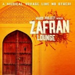 Maido Project - Zafran Lounge